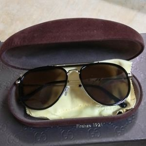Tom Ford Tripp sunglasses